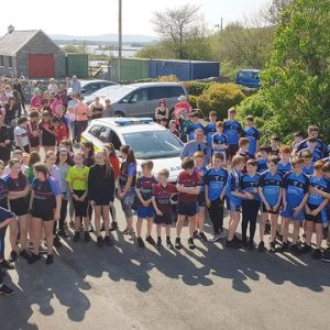 'Féile 5K' goes down a great success this past Easter Sunday
