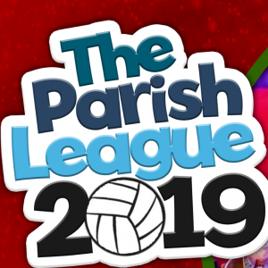 TJ Keady Parish League 2019 Sponsors