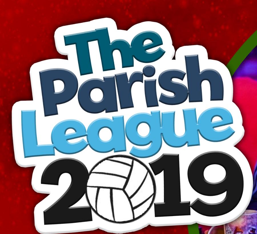 TJ Keady Parish League 2019 Sponsors