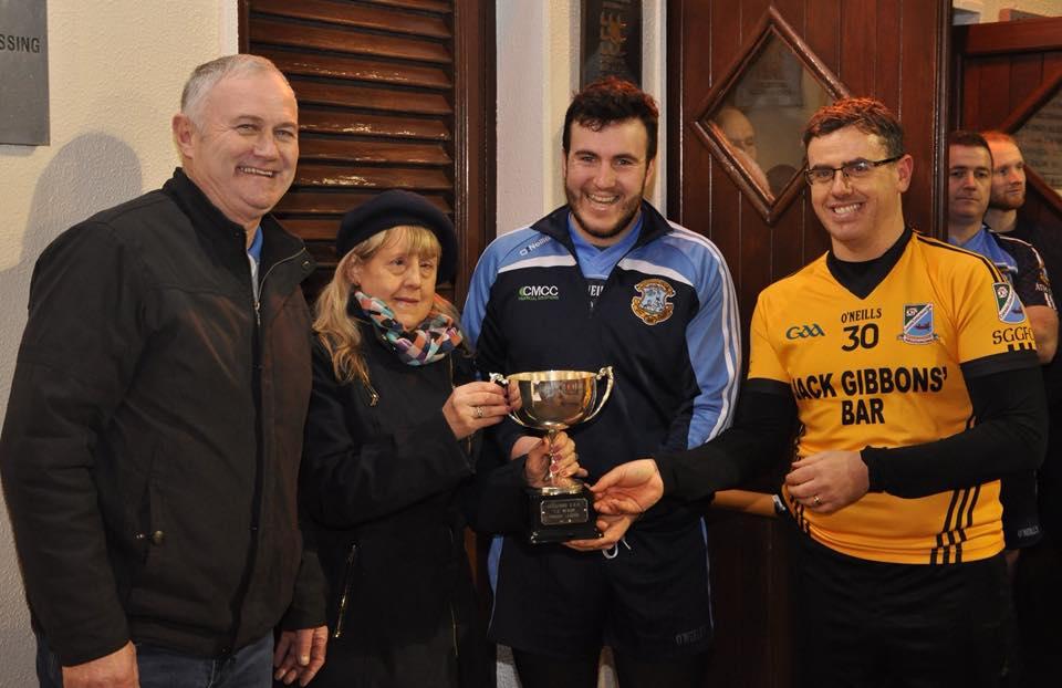 TJ Keady Parish League - Final Tally & Thank You!