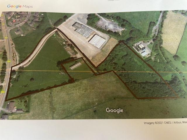 Headford Community Pitch & Sportsground